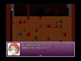 怨恨ヴィーゲンリート -孤独の邂逅ー Game Screen Shot4