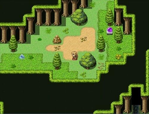ナタリア王国物語 Game Screen Shot3