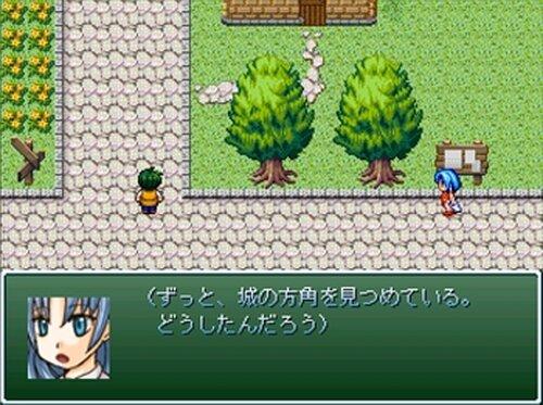 魔法使いの楽園 Game Screen Shot2