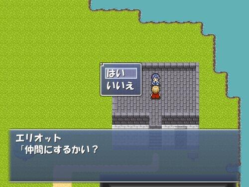 マジキチゲー(イロスマRPG制作委員会版) Game Screen Shot1