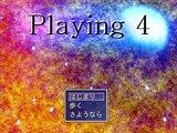 Playng4 -プレイング フォー-