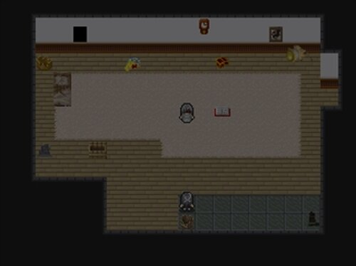 Home Room WORLD Game Screen Shot5