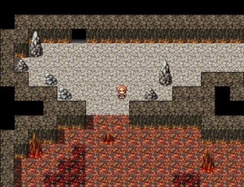 アブソ・リュート Game Screen Shot3
