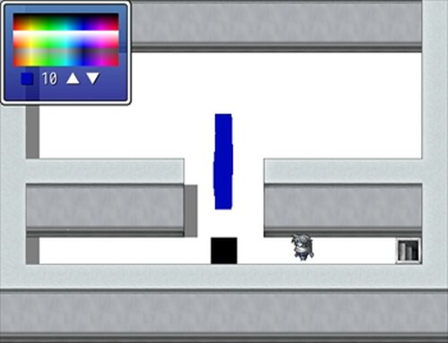 筆 Game Screen Shot5