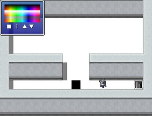 筆 Game Screen Shots