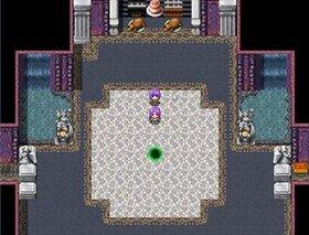 ツイン・ボルテックス~荒廃の欠片の~ Game Screen Shot4