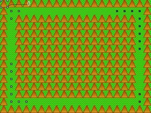 ライフゲームミニゲーム Game Screen Shot2