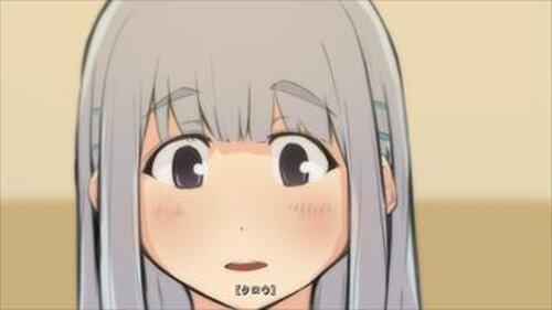絶望する白銀少女 第三章 Game Screen Shots