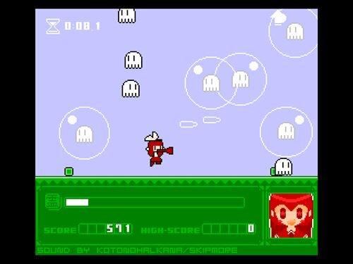 ジョレイさん Game Screen Shot1