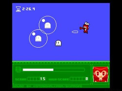 ジョレイさん Game Screen Shot3