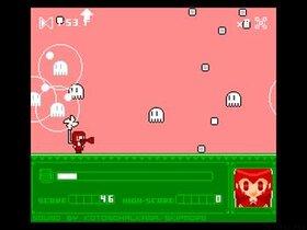 ジョレイさん Game Screen Shot4