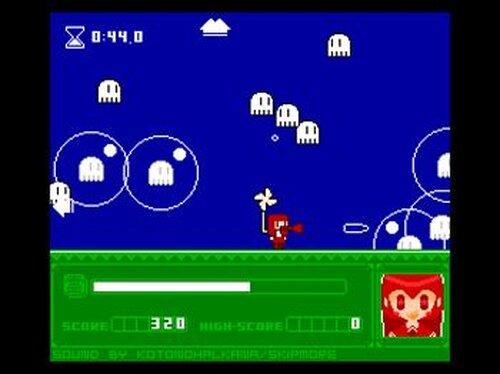 ジョレイさん Game Screen Shot5