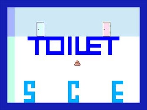 Toilet Game Screen Shot2