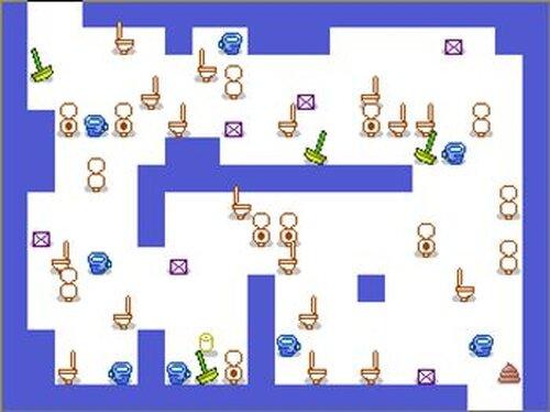 Toilet Game Screen Shot4