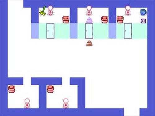 Toilet Game Screen Shots
