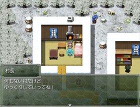 ねぎ☆ファイナルネギフリャー Game Screen Shot4