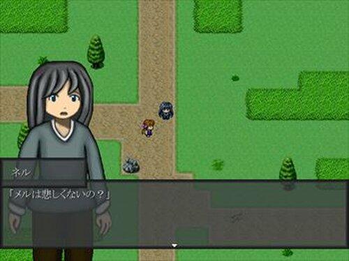 はちゅ戦記#3ー魔女王降臨ー Game Screen Shot2