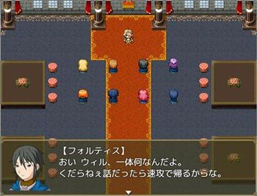 ウィザード308 Game Screen Shots