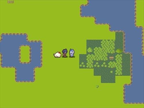 クリーチャー時代 Game Screen Shot3
