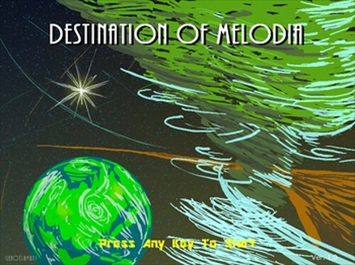 Destination of Melodia Game Screen Shot2