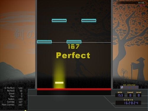 Destination of Melodia Game Screen Shot4