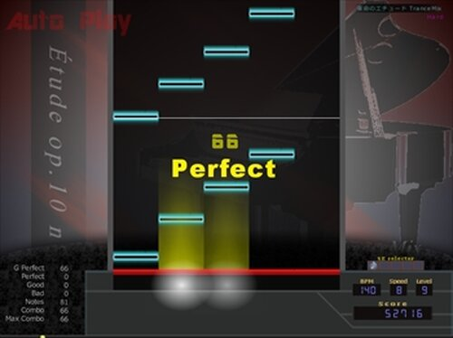 Destination of Melodia Game Screen Shot5