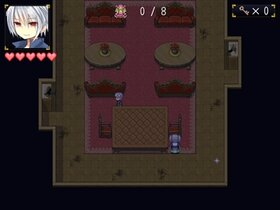 DARK MAIDEN ~暗黒少女~ Game Screen Shot5