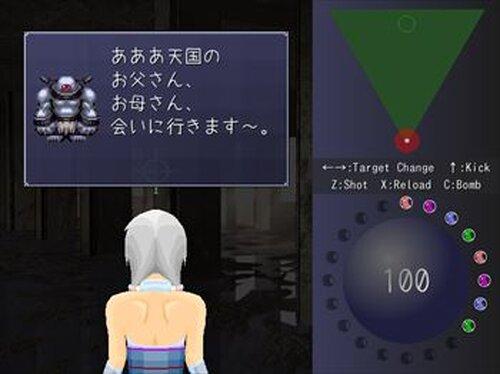ポッピンれぼーるばー Game Screen Shot3
