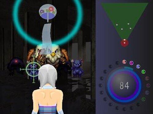 ポッピンれぼーるばー Game Screen Shots