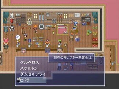 Anti Nightmare Game Screen Shot4