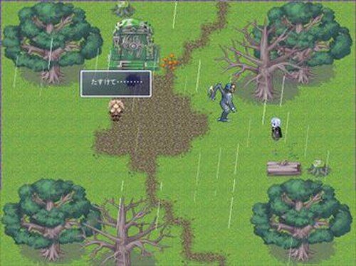 Anti Nightmare Game Screen Shot5