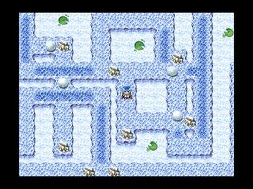 カモメの郵便屋さん Game Screen Shot5
