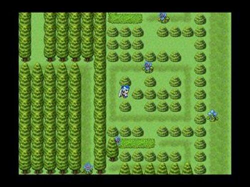 カモメの郵便屋さん Game Screen Shots