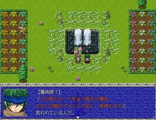 Fantasy Dream Land Game Screen Shot3
