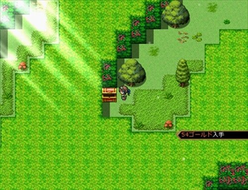 Fantasy Dream Land Game Screen Shot4