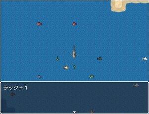 Only Shark Game Screen Shot