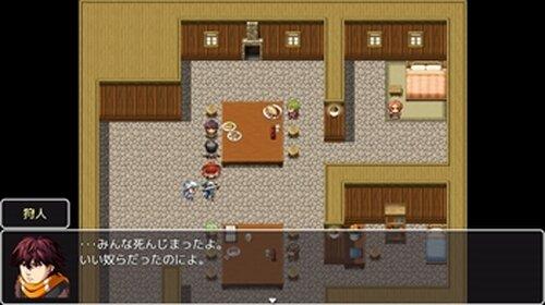 リズ冒険奇譚 Game Screen Shot3