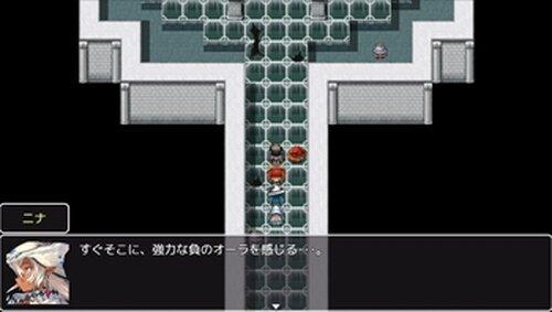 リズ冒険奇譚 Game Screen Shot4