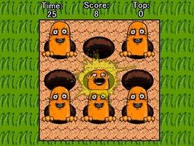 MOGUAPOKARIPUS Game Screen Shot2