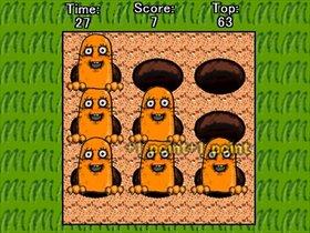 MOGUAPOKARIPUS Game Screen Shot3