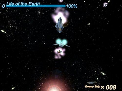 VERMILLION Game Screen Shot2