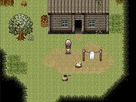 黄昏兎と星降る丘 Game Screen Shot2