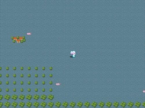クリオネチャンはつよい! Game Screen Shot4