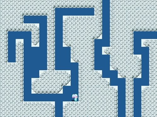 クリオネチャンはつよい! Game Screen Shot5
