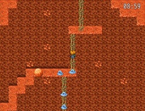 風邪引きクエスト2 Game Screen Shot3