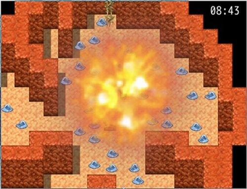 風邪引きクエスト2 Game Screen Shots