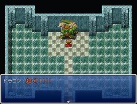 ミニミニクエスト 1.01 Game Screen Shot5