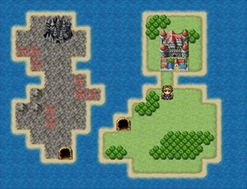 ミニミニクエスト 1.01 Game Screen Shots