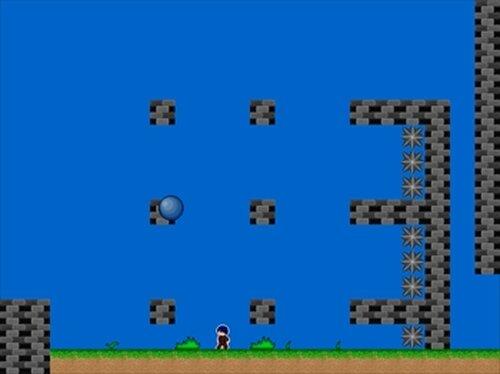 ニルのマグネティックアクション Game Screen Shot3