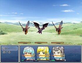 VinculumsTerra Game Screen Shot4